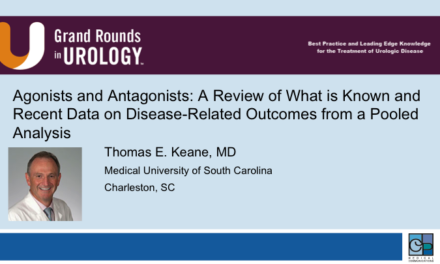 Agonists and Antagonists: A Review of What is Known and Recent Data on Disease-Related Outcomes from a Pooled Analysis