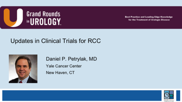 Updates in Clinical Trials for RCC
