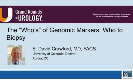 """The """"Who's"""" of Genomic Markers: Who to Biopsy"""