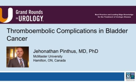 Thromboembolic Complications in Bladder Cancer