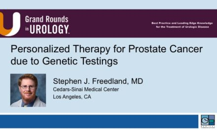 Personalized Therapy for Prostate Cancer Due to Genetic Testings