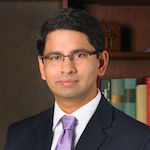 Ashish M. Kamat