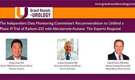 ERA 223 Study | Concerns About Using Radium-223 and Abiraterone
