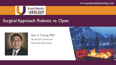 Robotic Cystectomy Versus Open Cystectomy: What Do We Know?
