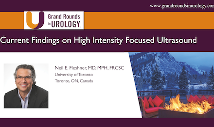 Current Findings on High Intensity Focused Ultrasound (HIFU)
