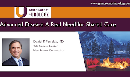 Advanced Disease — A Real Need for Understanding and Shared Care