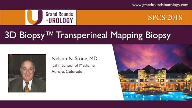 3DBiopsy™ Transperineal Mapping Biopsy