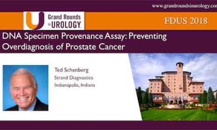DNA Specimen Provenance Assay: Preventing Overdiagnosis of Prostate Cancer