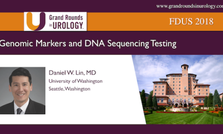 Genomic Markers and DNA Sequencing Testing