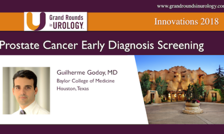Prostate Cancer Early Diagnosis Screening