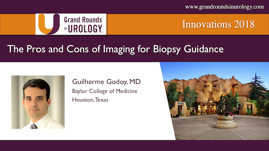 The Pros and Cons of Imaging for Biopsy Guidance