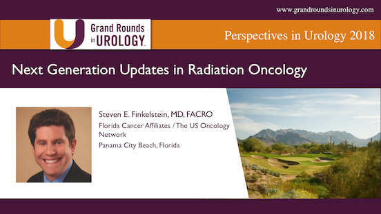 Next Generation Updates in Radiation Oncology