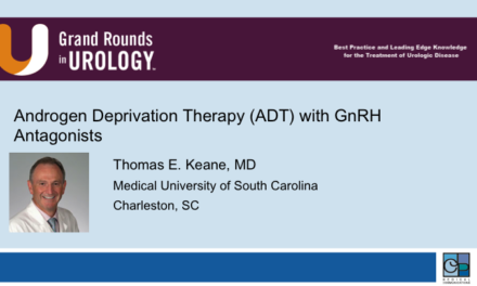 Androgen Deprivation Therapy (ADT) with GnRH Antagonists