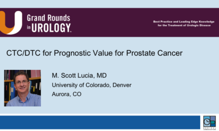 CTC/DTC for Prognostic Value for Prostate Cancer