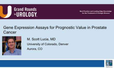 Gene Expression Assays for Prognostic Value in Prostate Cancer