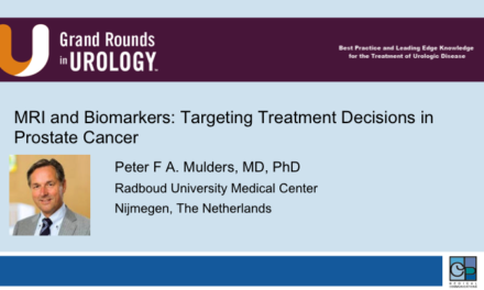 MRI and Biomarkers: Targeting Treatment Decisions in Prostate Cancer