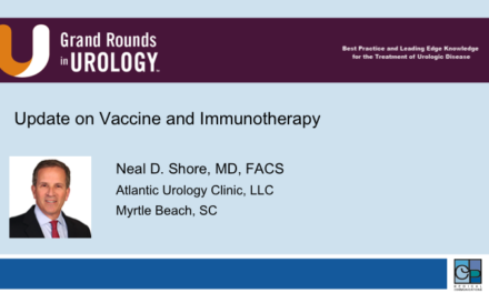 Update on Vaccine and Immunotherapy