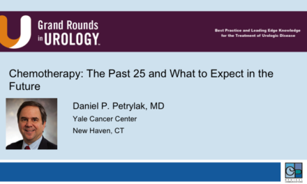 Chemotherapy: The Past 25 and What to Expect in the Future