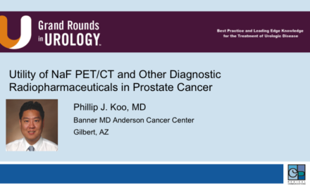 Utility of NaF PET/CT and Other Diagnostic Radiopharmaceuticals in Prostate Cancer