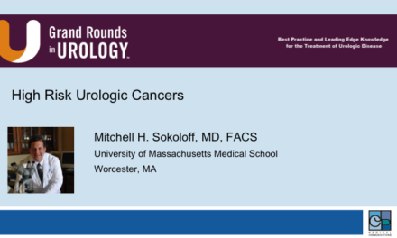 High Risk Urologic Cancers