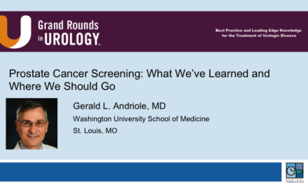 Prostate Cancer Screening: What We've Learned and Where We Should Go