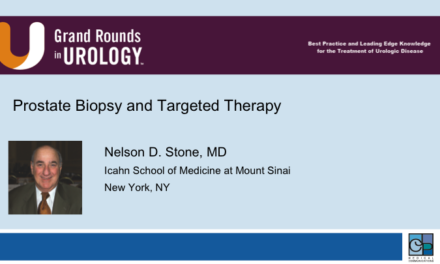 Prostate Biopsy and Targeted Therapy
