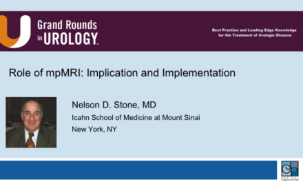 Role of mpMRI: Implication and Implementation
