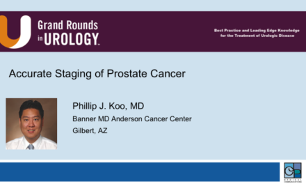 Accurate Staging of Prostate Cancer