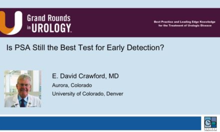 Is PSA Still the Best Test for Early Detection?