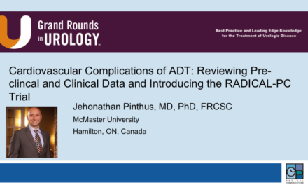 Cardiovascular Complications of ADT: Reviewing Pre-clincal and Clinical Data and Introducing the RADICAL-PC Trial