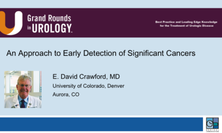 An Approach to Early Detection of Significant Cancers