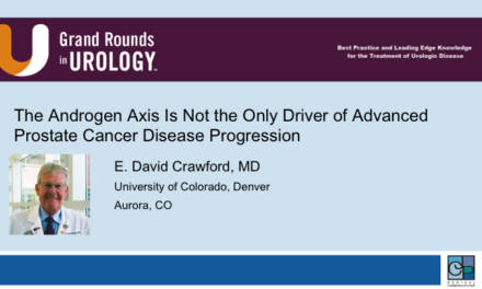 The Androgen Axis Is Not the Only Driver of Advanced Prostate Cancer Disease Progression