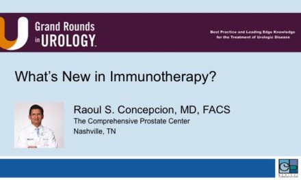 What's New in Immunotherapy?