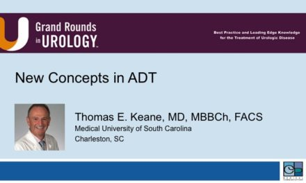 New Concepts in Androgen Deprivation Therapy