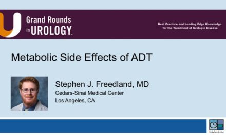 Metabolic Side Effects of ADT