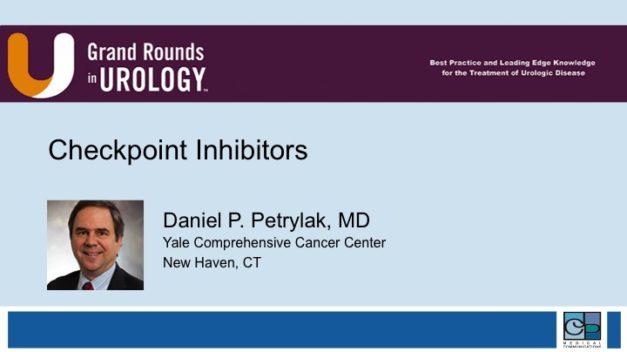 Checkpoint Inhibitors
