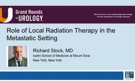 Role of Local Radiation Therapy in the Metastatic Setting