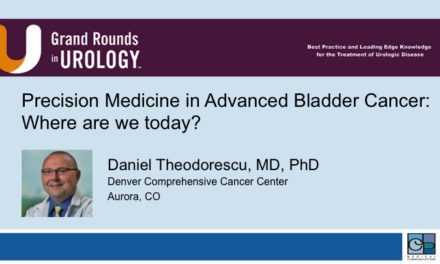 Precision Medicine and Advanced Bladder Cancer: Where Are We Today?