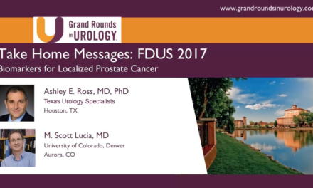 Biomarkers for Localized Prostate Cancer