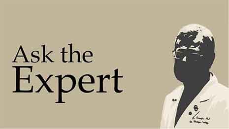 Q&A Ask the Expert | UroLift