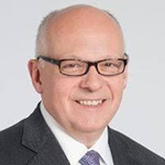 J. Stephen Jones, MD, FACS, MBA