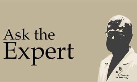 Q&A Ask the Expert   Re-Evaluating Patients with Gleason 8