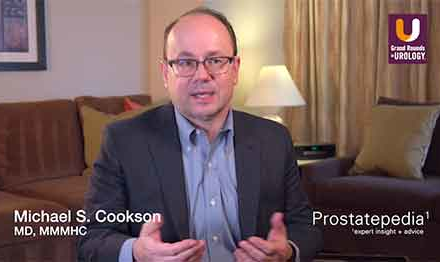 Ask the Expert: Do Low Volume Metastatic Disease Patients Benefit from Early Docetaxal?