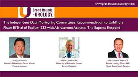 ERA 223 Study   Concerns About Using Radium-223 and Abiraterone