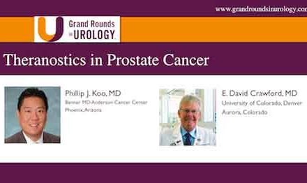 Theranostics in Prostate Cancer