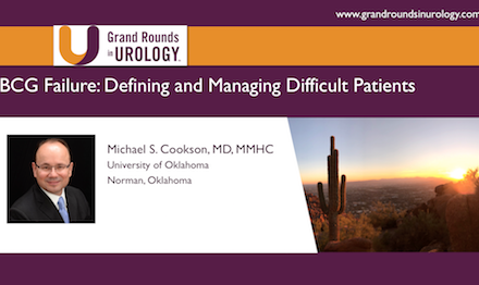 Difficult Issues in Non Muscle Invasive Bladder Cancer