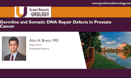 Germline and Somatic DNA Repair Defects in Prostate Cancer