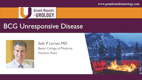 BCG Unresponsive Disease: A Roadmap for Drug Development and Integration of Novel Therapies