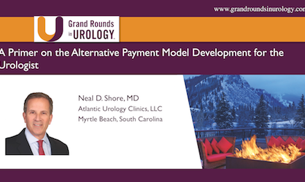 A Primer on Alternative Payment Models: The Need for a Urology APM