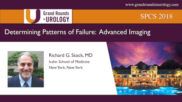 Determining Patterns of Failure: Advanced Imaging